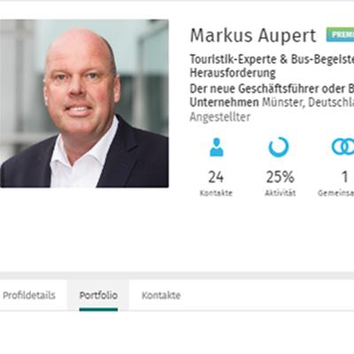 Markus Aupert